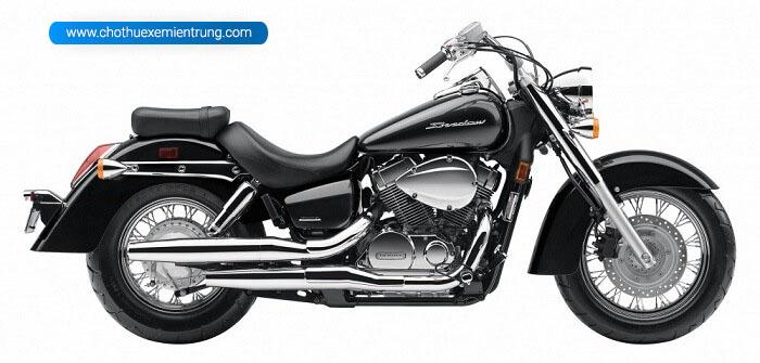 Các loại xe môtô, Cruiser Honda Shadows