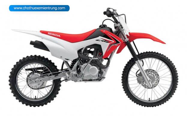Các loại xe môtô, Offroad Honda CFR 125