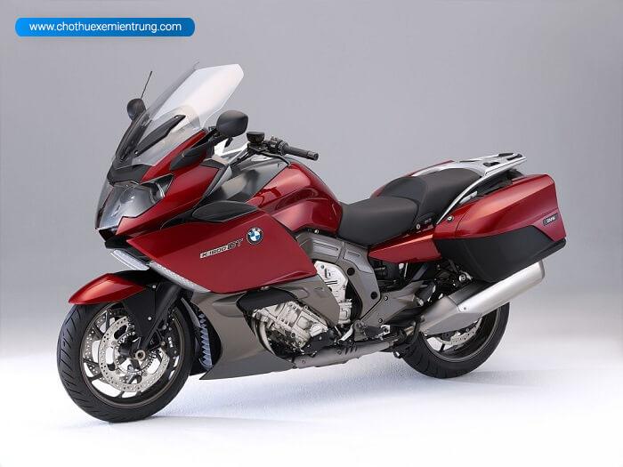 Các loại xe môtô, sport touring BMW K 1600 GTL Sport-touring