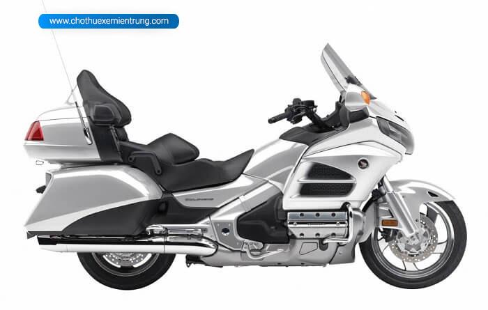 Các loại xe môtô, Touring Honda Gold Wing