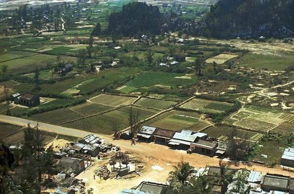 quận 3 đà nẵng xưa, Ngũ Hành Sơn