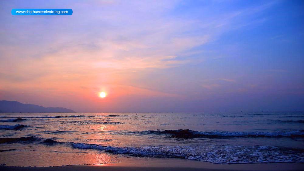 Biển Mỹ Khê, quận 3 đà nẵng
