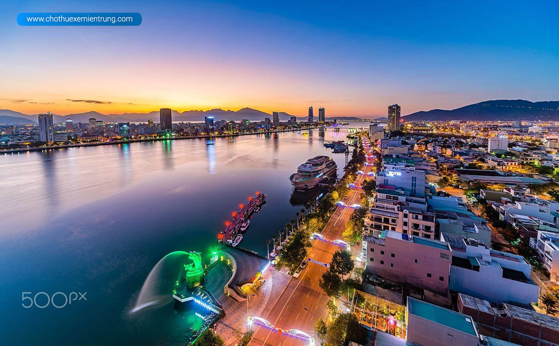 quận 3 đà nẵng, ảnh Đà Nẵng đẹp HD