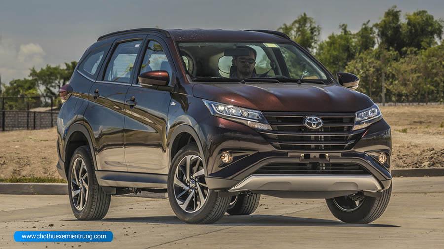 xe 7 chỗ nhập khẩu mới sắp bán tại Việt Nam