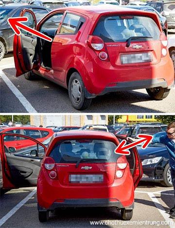 12 cách sử dụng xe ô tô hữu ích
