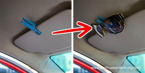 cách sử dụng xe ô tô