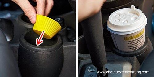 Cách giữ ô tô luôn sạch sẽ