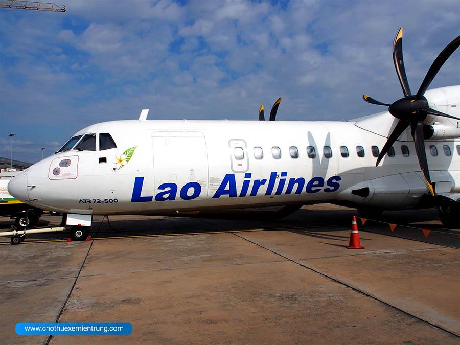 kinh nghiệm du lịch lào bằng máy bay