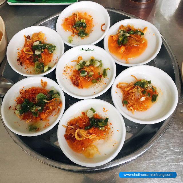 Món ngon xứ Huế, bánh bèo