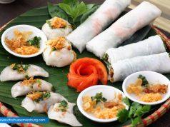 Các món bánh ngon ở Huế