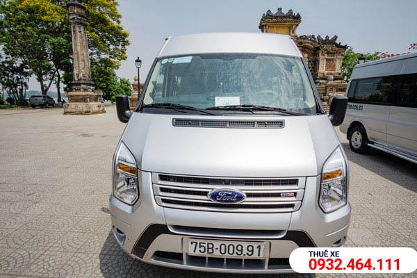 Thuê xe du lịch Phú Bài đi A Lưới Huế