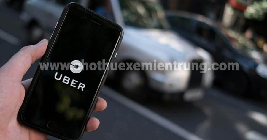 xe 7 chỗ chạy uber