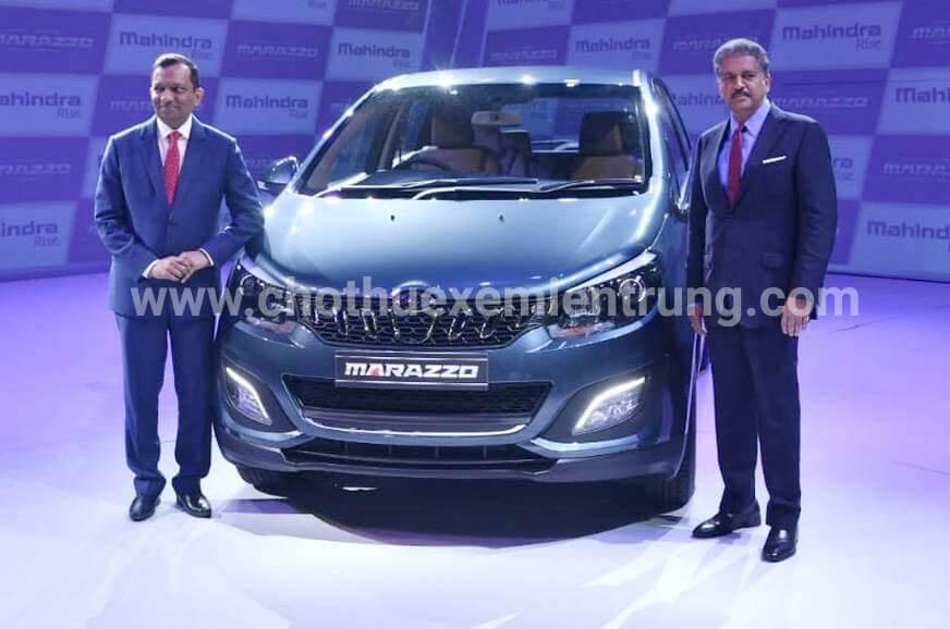 Xe ô tô 8 chỗ cho cả nhà giá 328 triệu đồng