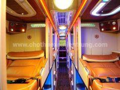 Xe Limousine Sài Gòn
