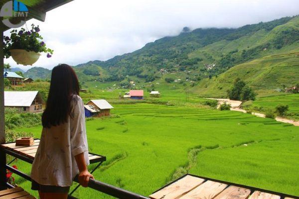 Tháng 9 đi du lịch ở đâu đẹp ( Miền Bắc – Miền Trung – Miền Nam )