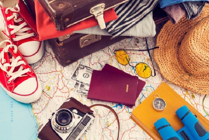 Bỏ túi kinh nghiệm du lịch