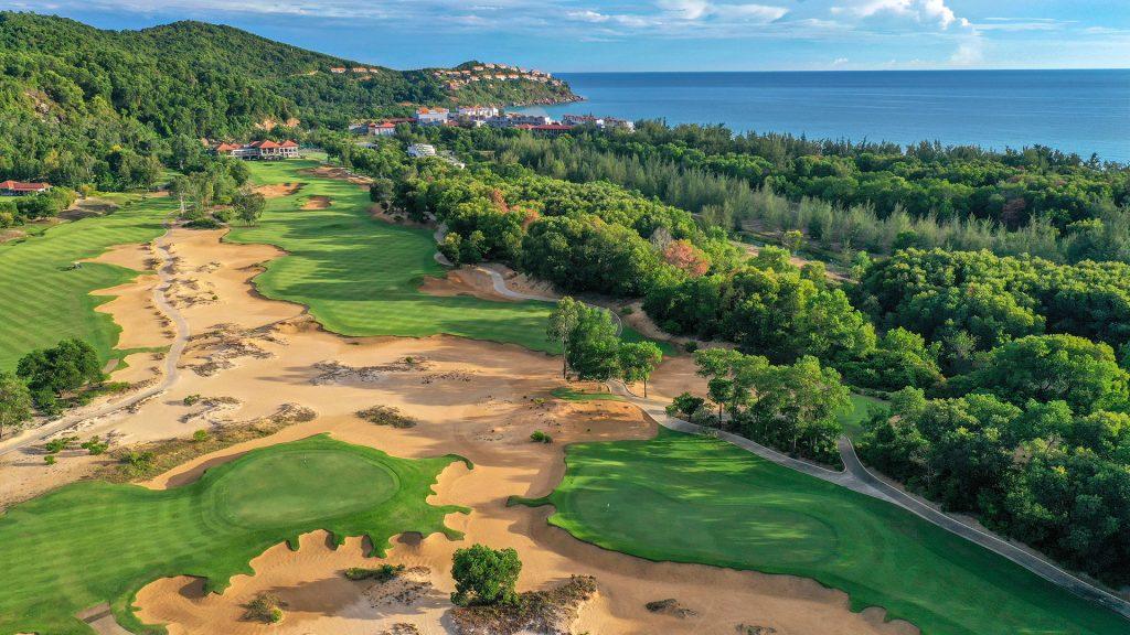 Sân golf Laguna Lăng Cô